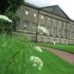 how volunteering can change your career on your career break. Nostell Priory.