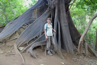 my top 9 travel tips for Nicaragua - lightweight clothing