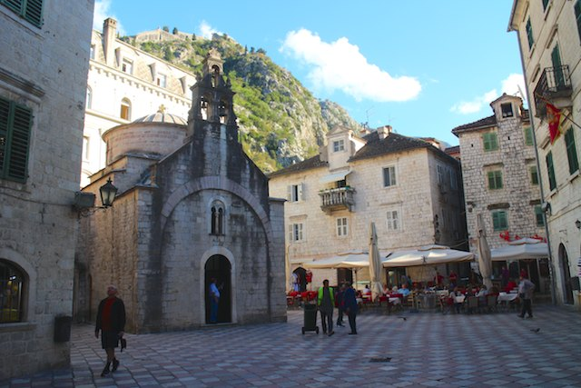 reasons to visit Kotor, Montenegro