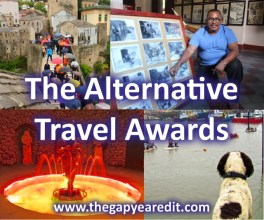 The Gap Year Edit Alternative Travel Awards