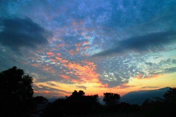 Comala Mexico sunset - The Gap Year Edit instagram pictures 2016