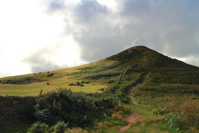 Roseberry Topping Yorkshire - The Gap Year Edit instagram pictures 2016