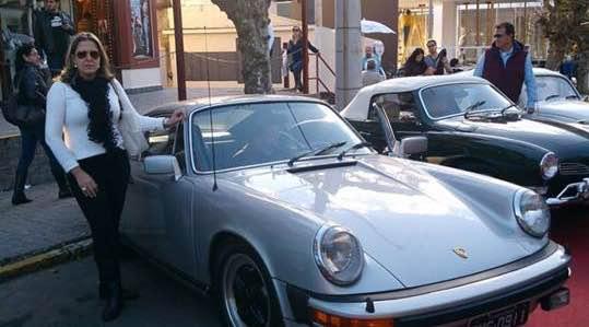 1979 Porsche 911SC 3.0