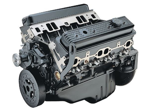 0302_4wop_01_z+small_block_engine+marine_chevy_350