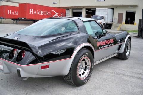 1978 Corvette Pace Car