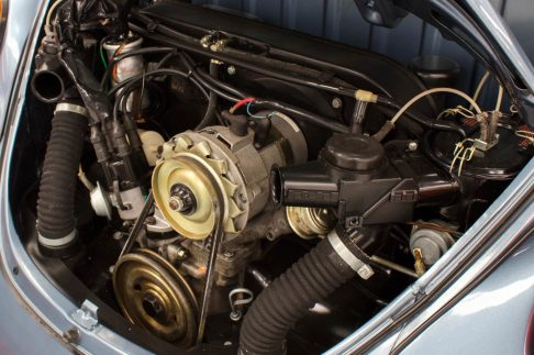 motor fusca ultima serie