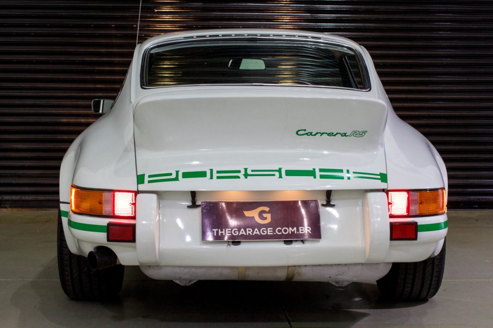 Porsche 911 Carrera RS Clone