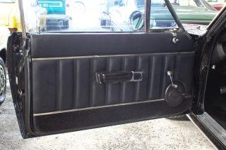1975 Dodge Charger R/T Triple black