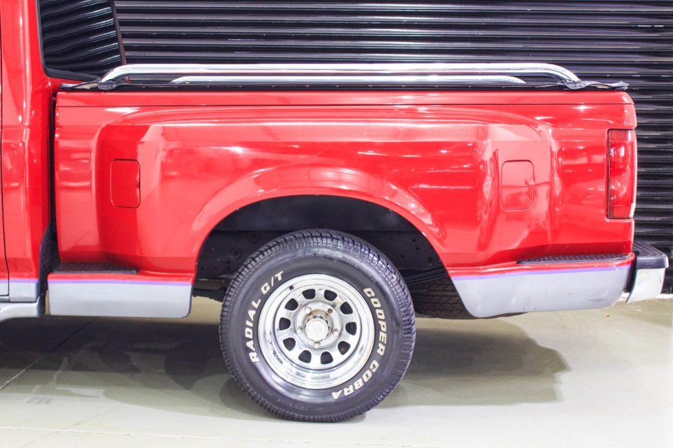 1995 Ford F-150 Flareside
