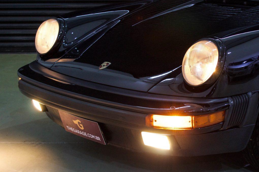 1985 Porsche 911 Carrera 3.2L