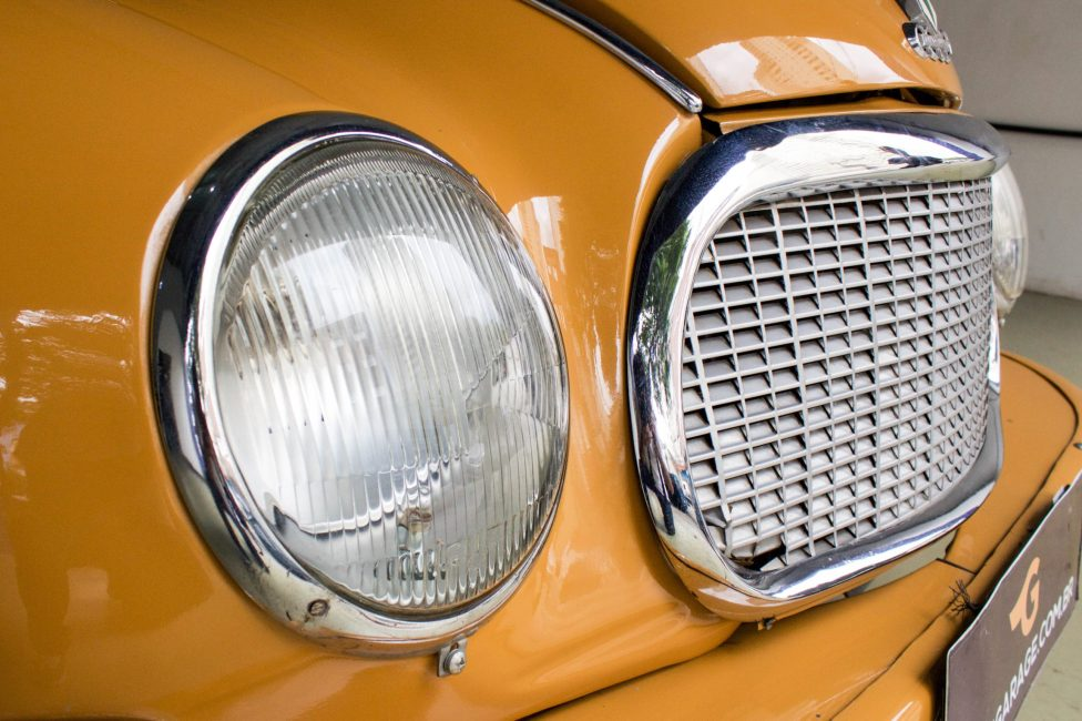 1958 DKW 3=6
