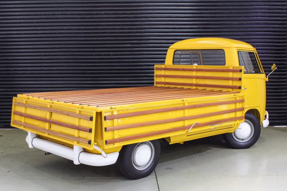 1974 kombi Pick-up
