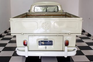 1974-Vw-Kombi-Pick-up-thegarage