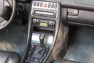 Mercedes-Benz-CLK320-Cabriolet