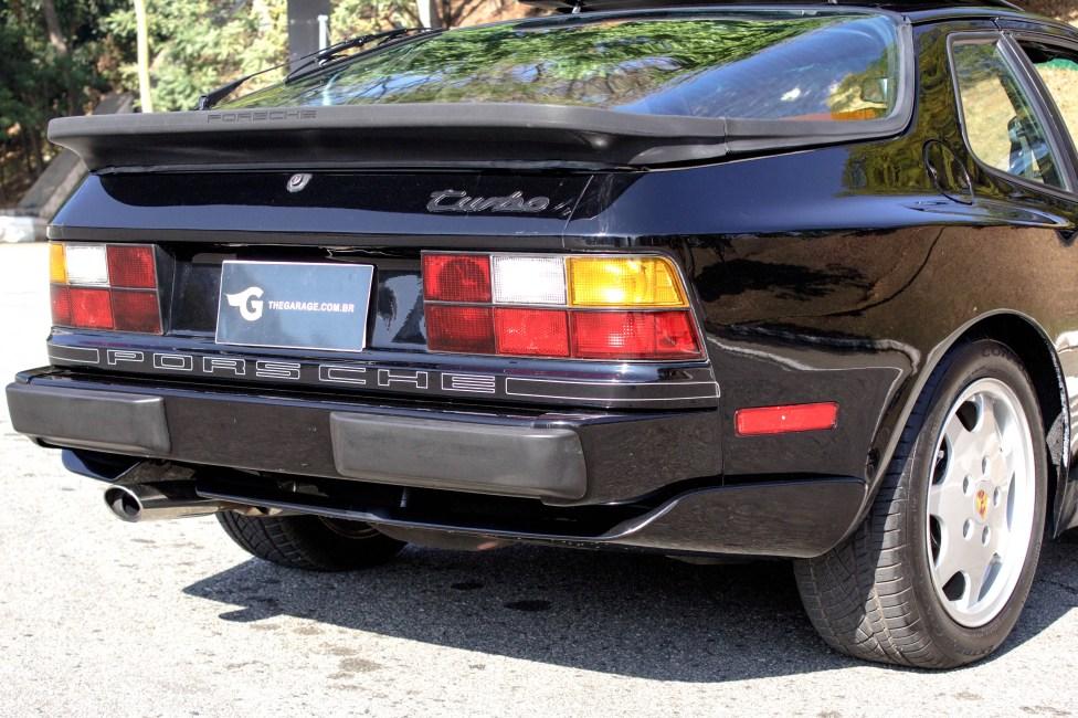 Porsche 944 Turbo a Venda