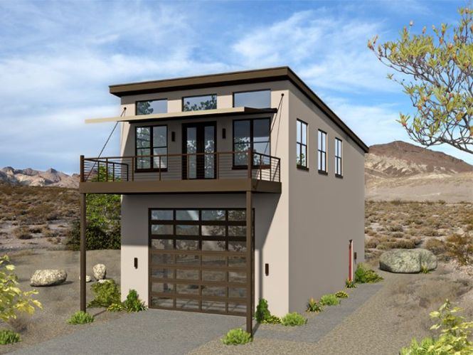 Garage Apartment Plans Rv Plan With 3