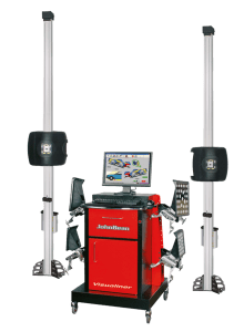Arago VSD Imaging Alignment System