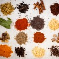 Essential Cooking Spices