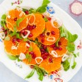 Satsuma Orange Salad