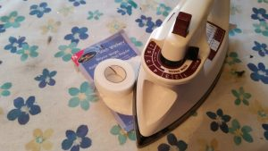 2 must haves a beginner needs in the sewing room