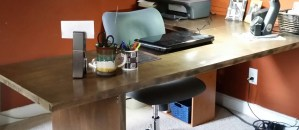 wood-l-shaped-desk