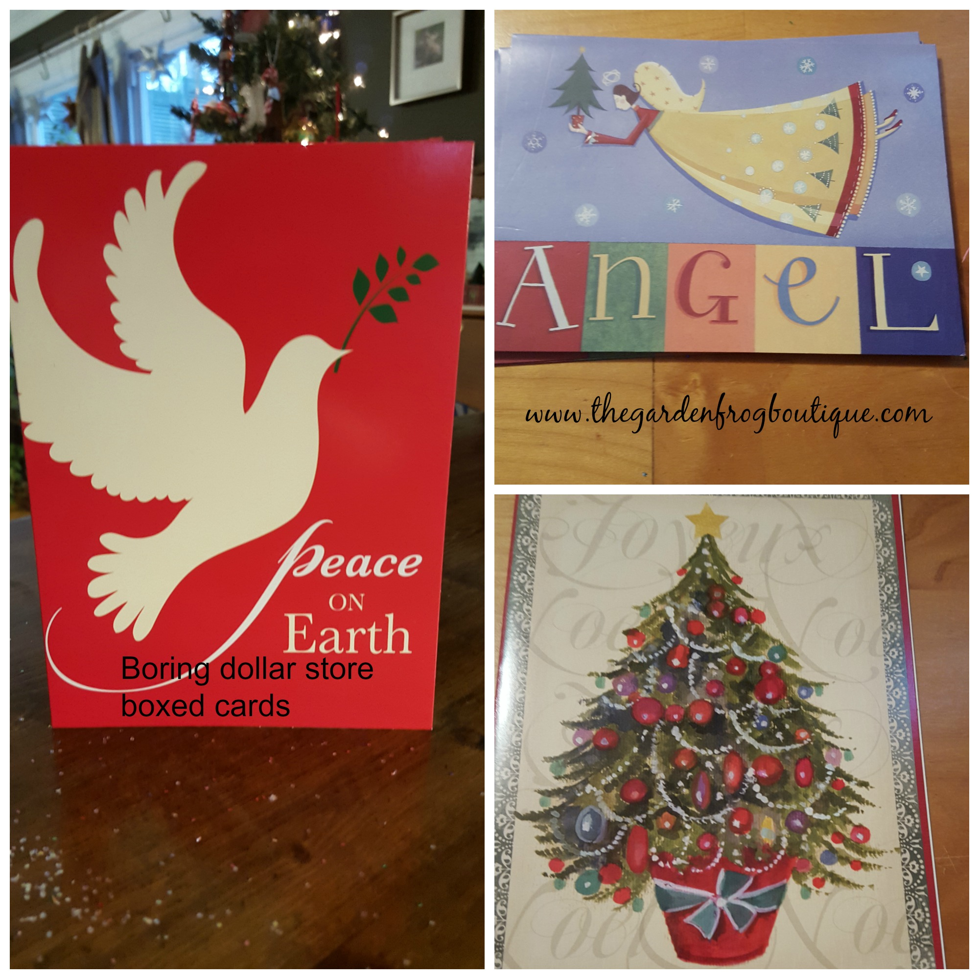 Turn your favorite photos into a custom card that will be the star of any mantlepiece, with our christmas card maker. Create Beautiful Christmas & Holiday Cards from Boxed ...