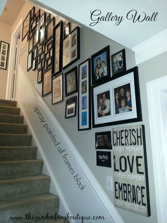 5 Reasons Why Every Room Needs Something Black The