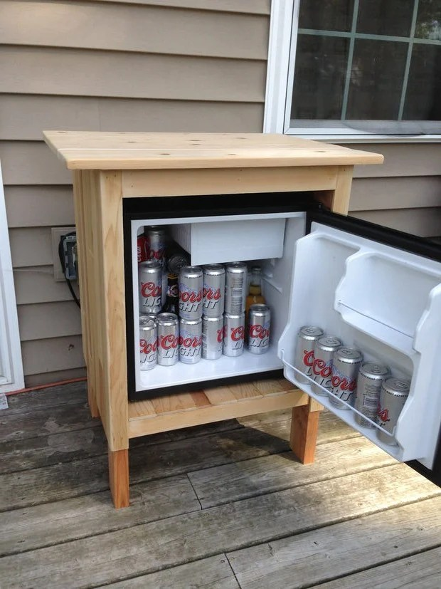 DIY Outdoor Kitchens and Grilling Stations | The Garden Glove on Patio Grill Station id=84632