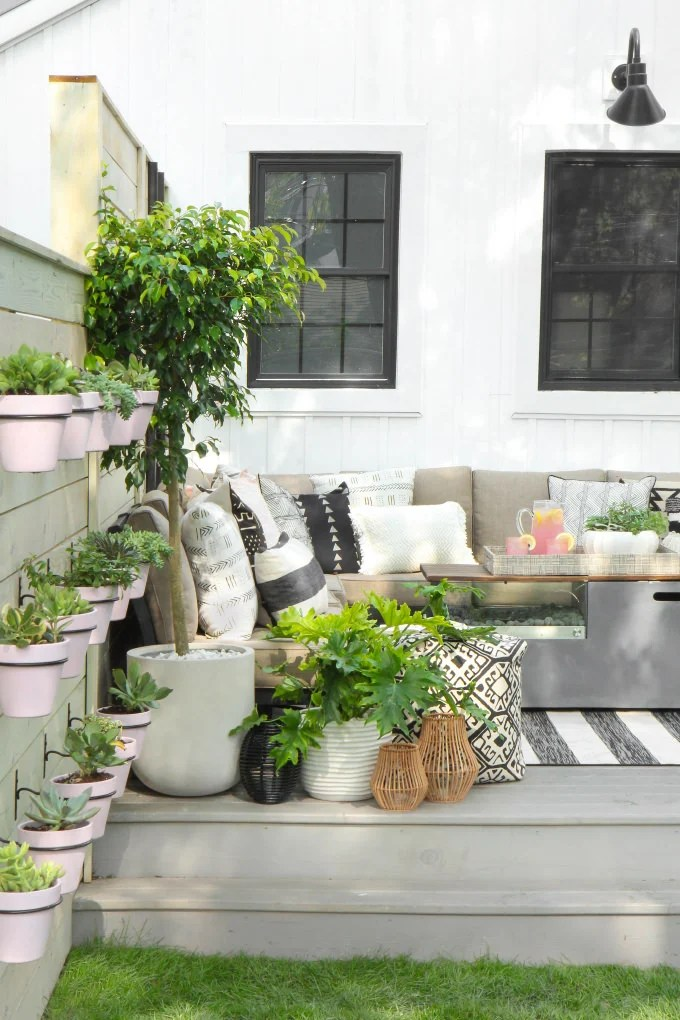 15 Amazing Outdoor Patio Ideas • The Garden Glove on Patios Designs  id=65767