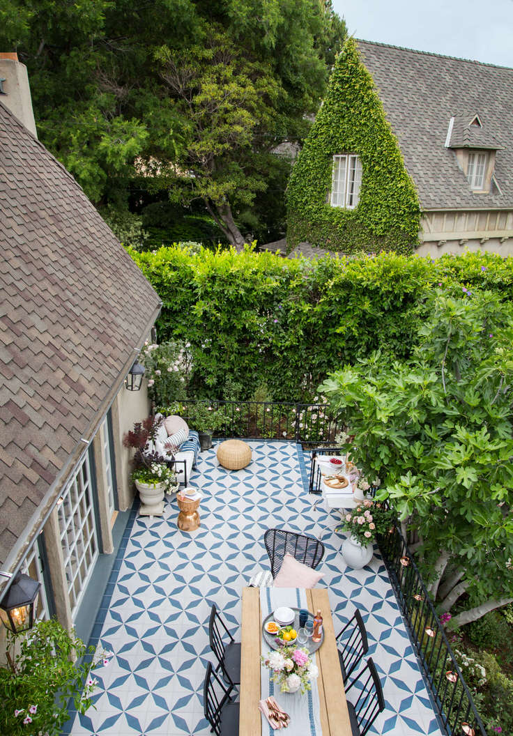 15 Amazing Outdoor Patio Ideas • The Garden Glove on Lawn Patio Ideas id=47430