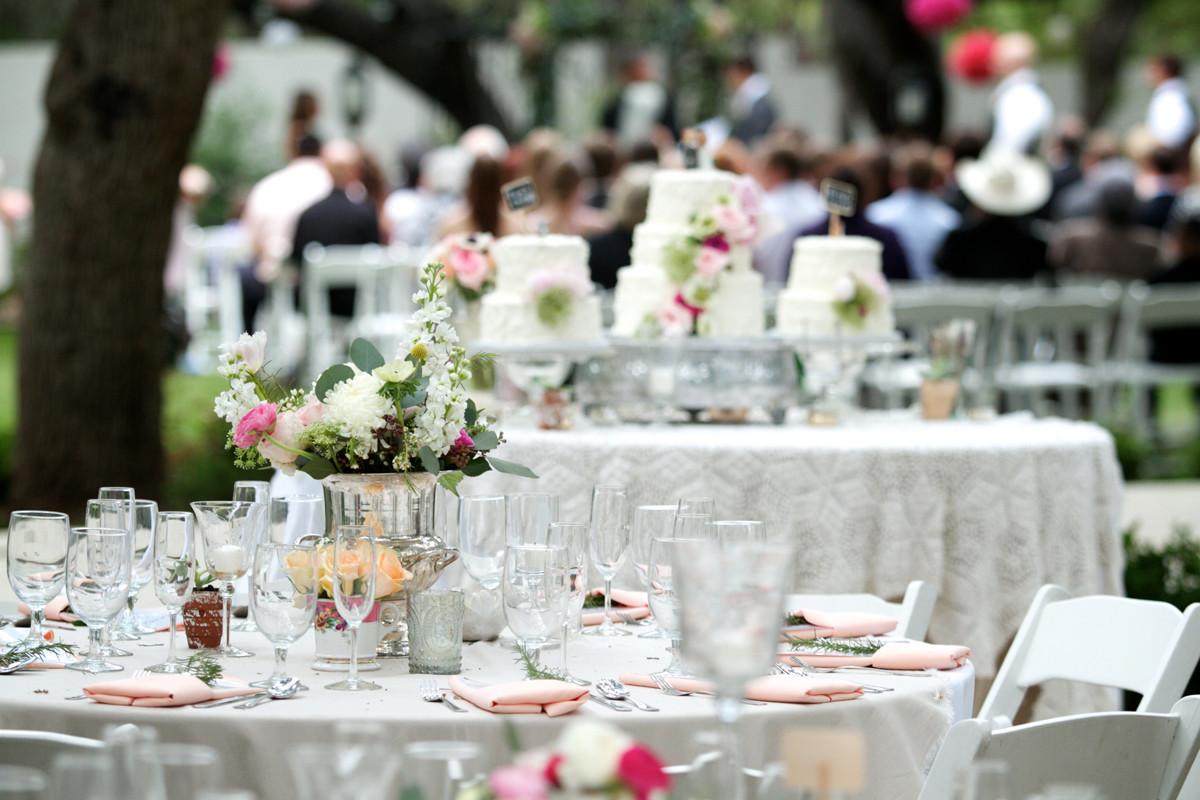 Home Small Garden Wedding Venue In San Antonio
