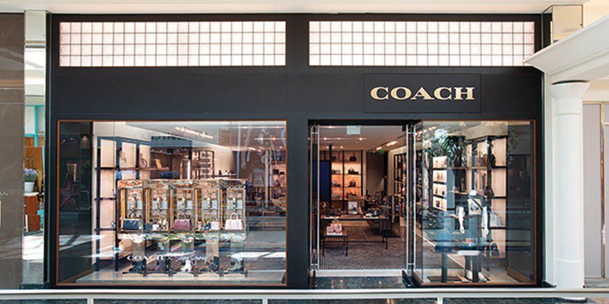 Coach The Gardens Mall