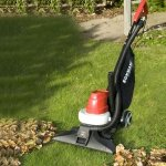 Eckman 3-in-1 Wheeled Leaf Vacuum, Blower & Shredder