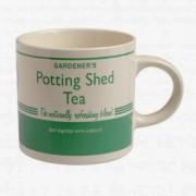 gardeners tea mug