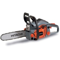 Hitachi Petrol Chainsaw CS33EB35P