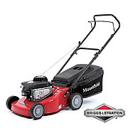 Mountfield 45cm Lawn Mower HP183