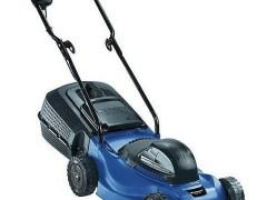 Einhell BG-EM1437 1400 Watt Electric Lawn Mower - 37cm
