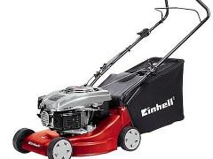 Einhell GH-PM40P 2.2hp 4-Stroke Petrol Lawnmower with 40cm Cutting Width
