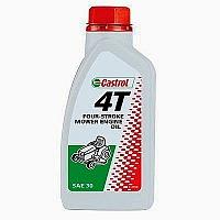 4 Stroke lawn mower oil