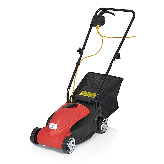163 45 Electric Lawnmowers From Wilko And Tesco Direct The