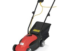 Wilko 1000W Electric Wheeled Lawn Mower 32cm