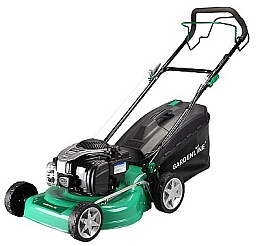 Aldi Briggs & Stratton 140cc Self-Propelled Petrol Lawnmower