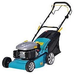 Tesco Self-propelled Petrol Lawn Mower - 173cc