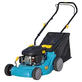 Dobbs Essentials Push Mower Petrol 98.5cc