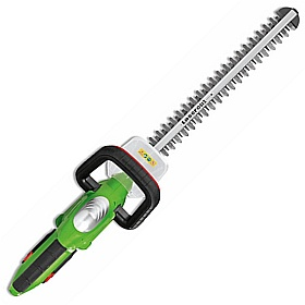Lidl Florabest 18V Li-Ion Cordless Hedge Trimmer