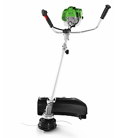 Florabest 2 Stroke Petrol Grass Trimmer at Lidl