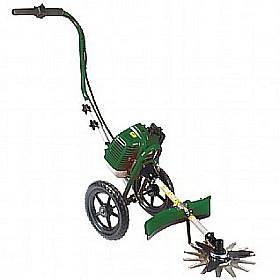 Wheeled Brush Cutter and Strimmer