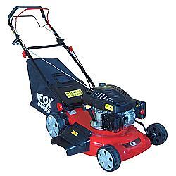 Fox 18'' Petrol Lawn Mower