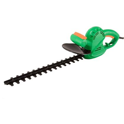 Under £20 Powerbase Electric Hedge Trimmer At Homebase