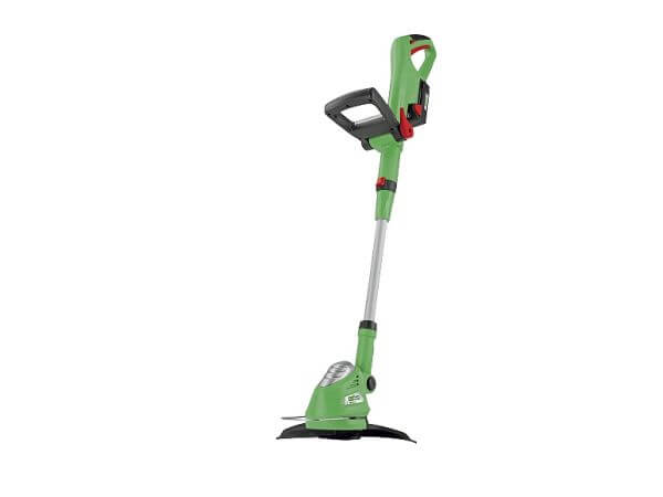 Florabest 18V Li-Ion Cordless Grass Trimmer @ Lidl